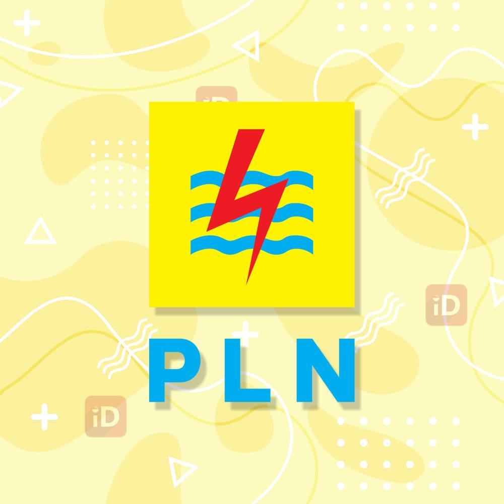 Token PLN PLN Prabayar - Token PLN 20rb